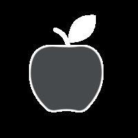 Mobile App - Illustration, Apfel Icon | Grafik Design Freelancer Berlin