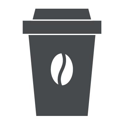 Mobile App - Illustration, Kaffee Icon | Grafik Design Freelancer Berlin