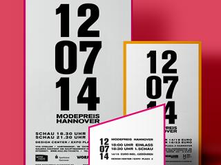 Event Design Modepreis Hannover
