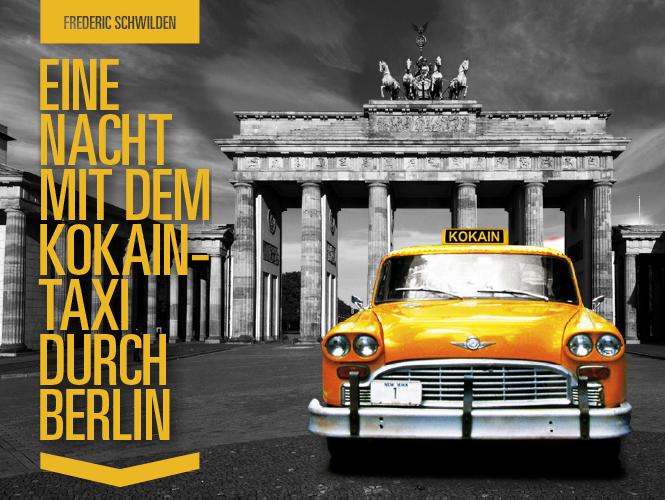 Layout interaktives iPad Magazin Cover Berlin | Grafik Design Freelancer Berlin