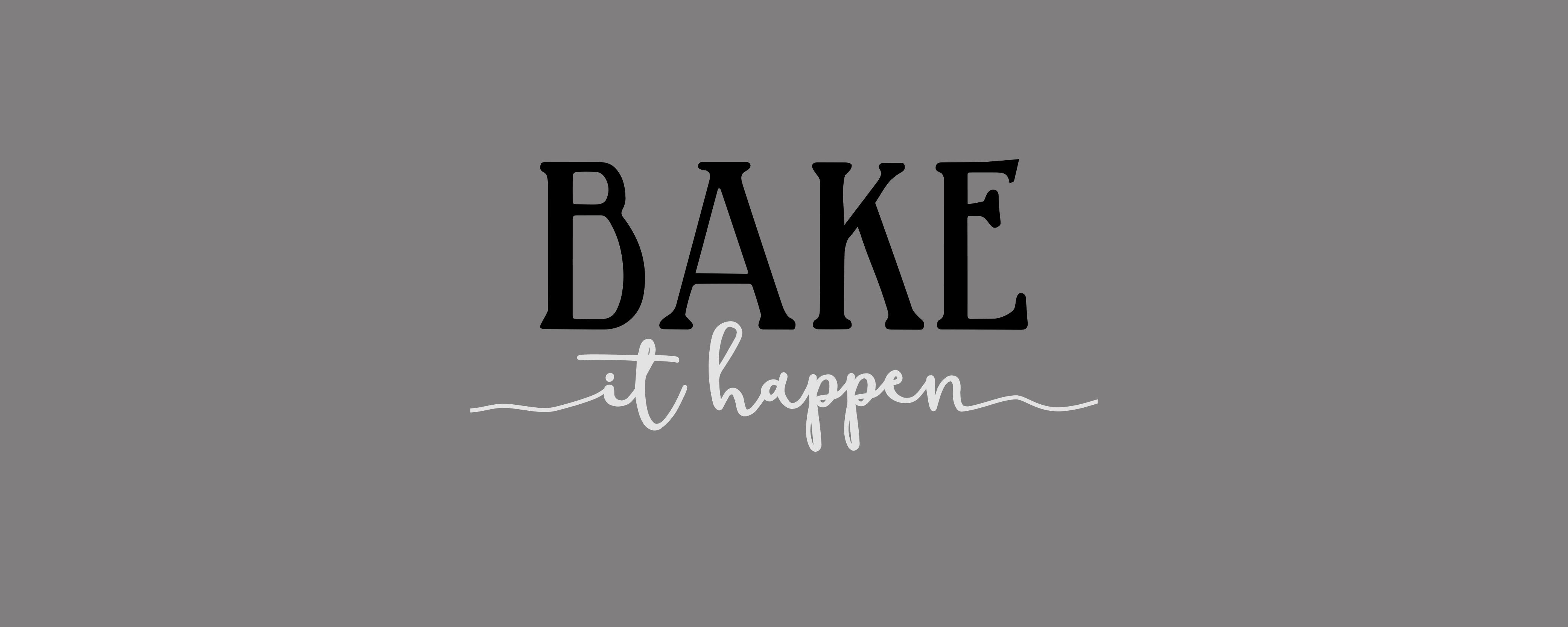 Logo Design Bake, Branding, Freelance Grafik Designer Berlin