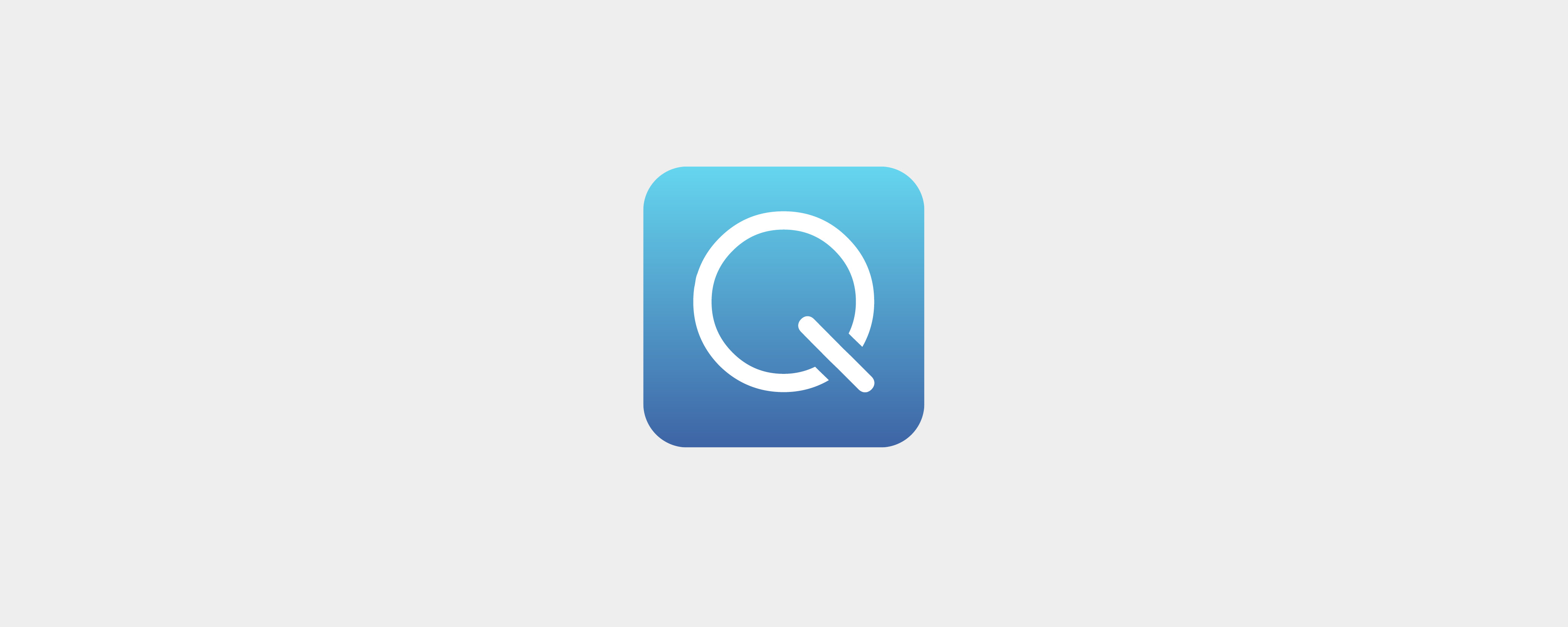 Qoios App Icon Design, Branding, Corporate Identity, Freelance Grafik Designer Berlin