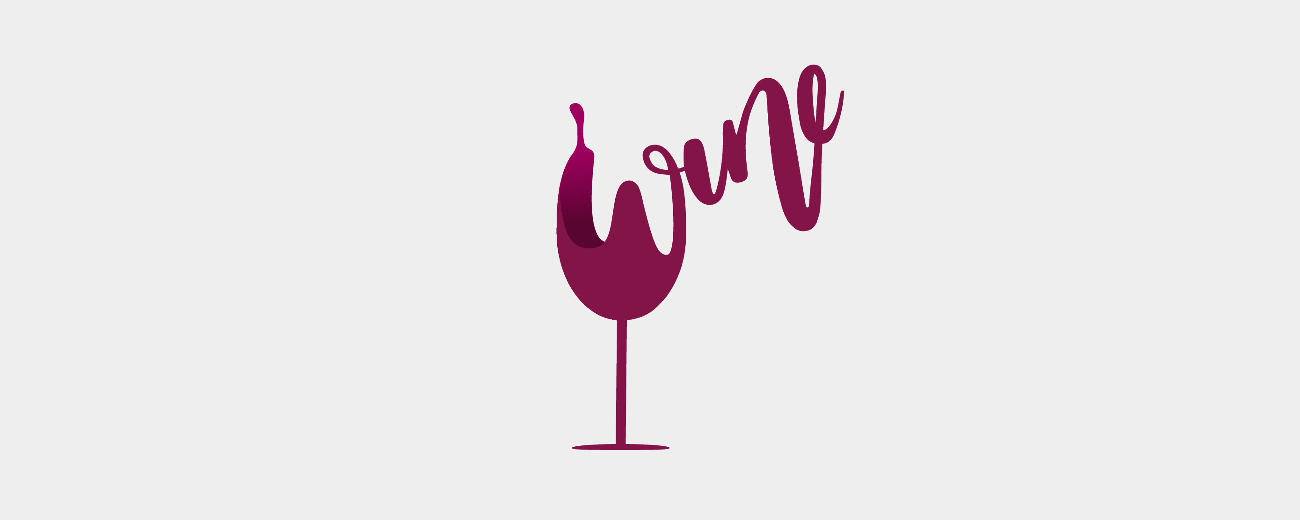 Logo Design Wine, Branding, Freelance Grafik Designer Berlin