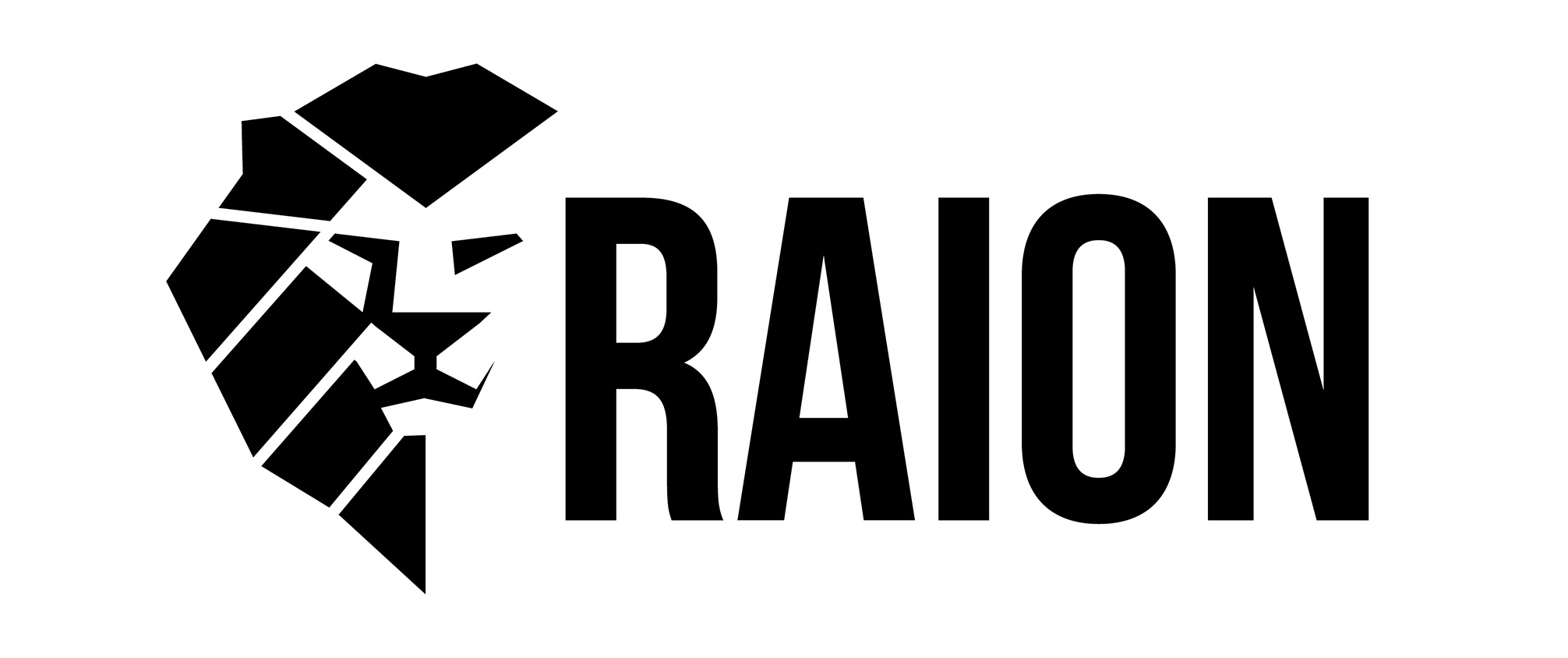 Raion Logo Design