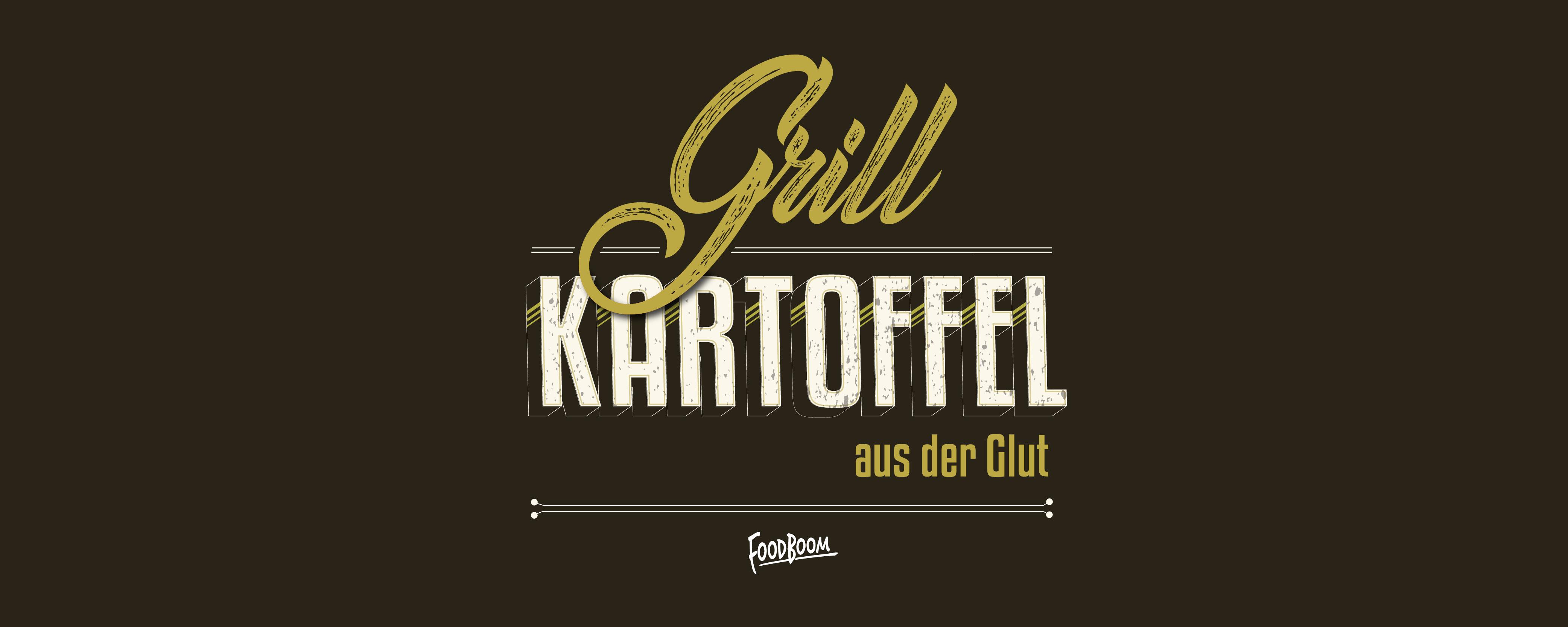 Jack Daniels Illustration Layout Typografie Grill Kartoffel | Grafik Design Freelancer Berlin