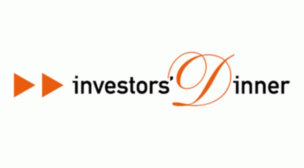 Old Event Logo Investor - startup net Berlinbrandenburg