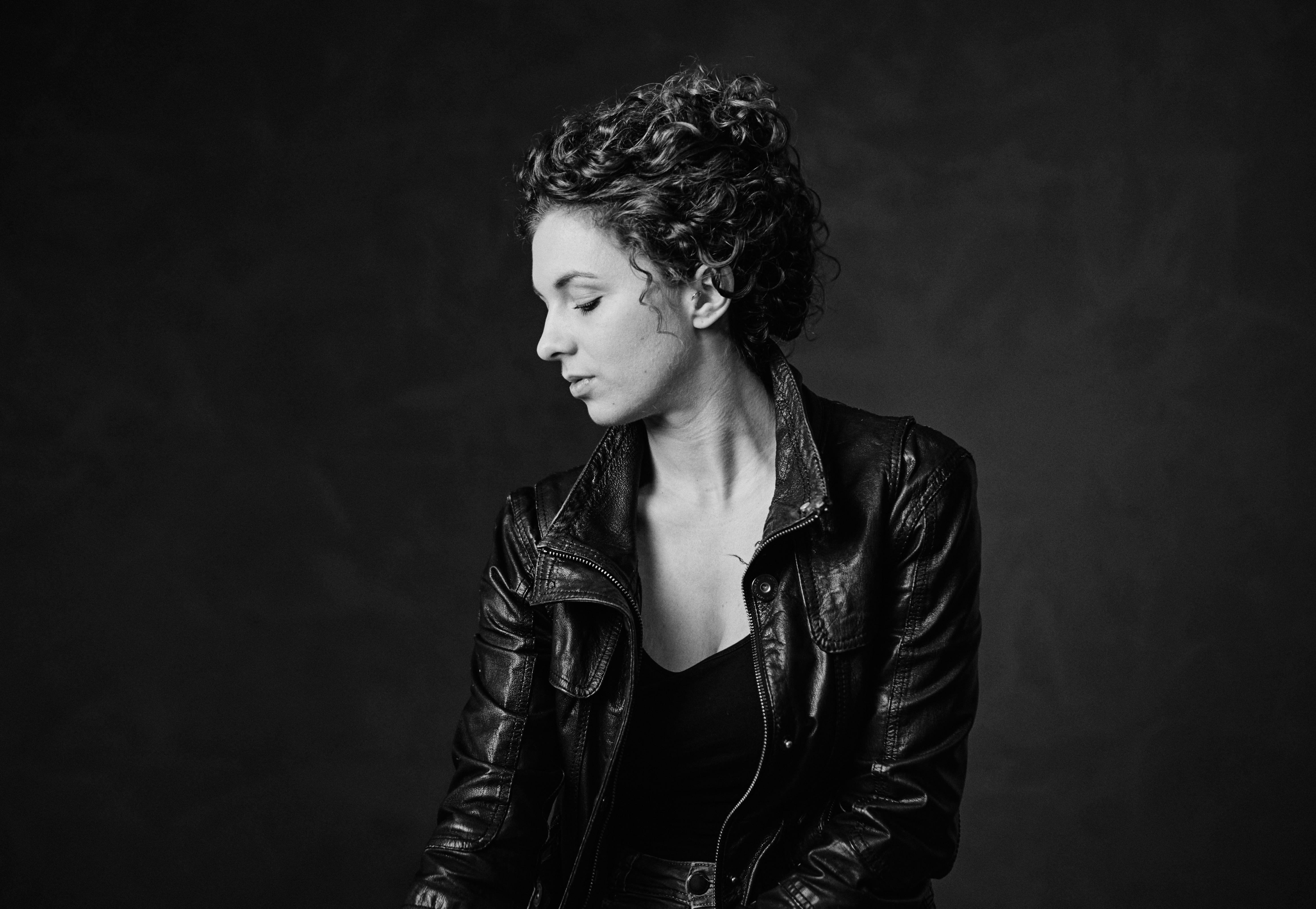 Theda Ideker Grafik und Motion Designerin
